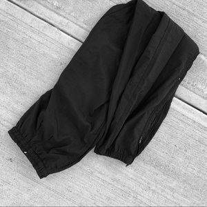 Nine vintage track pants